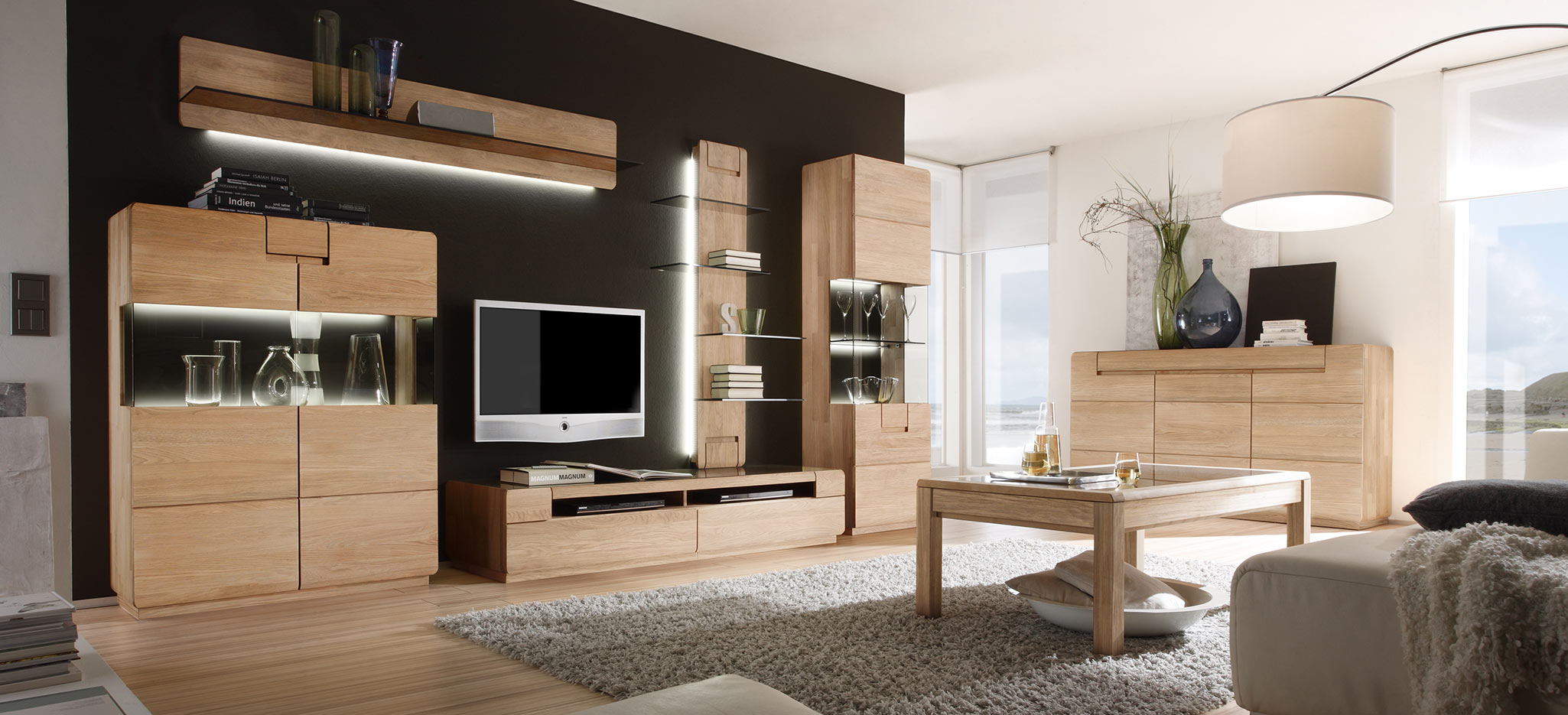 delgado massivholzm bel kollektion decker. Black Bedroom Furniture Sets. Home Design Ideas